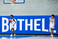 Gallery: Boys Basketball Redmond @ Bothell